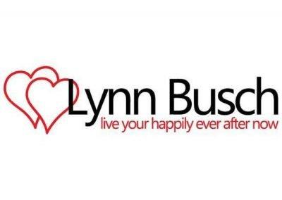 Logo Design & Branding:  Lynn Busch