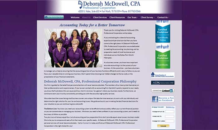 fort-worth-branding-wordpress-website-dmcd-2