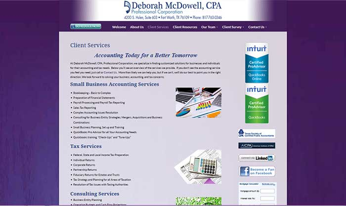 fort-worth-branding-wordpress-website-dmcd-3