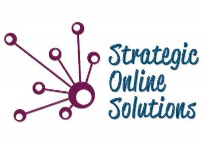 Logo Design & Branding:   Strategic Online Solutions