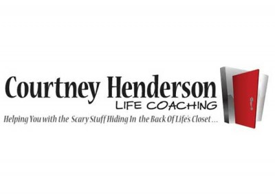 Logo Design & Branding:  Courtney Henderson