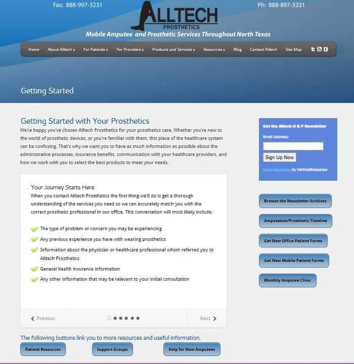 fort-worth-wordpress-websites-alltech2
