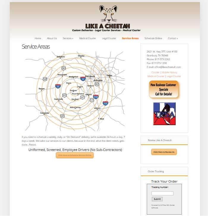 Colorado Springs-wordpress-websites-chetah-2
