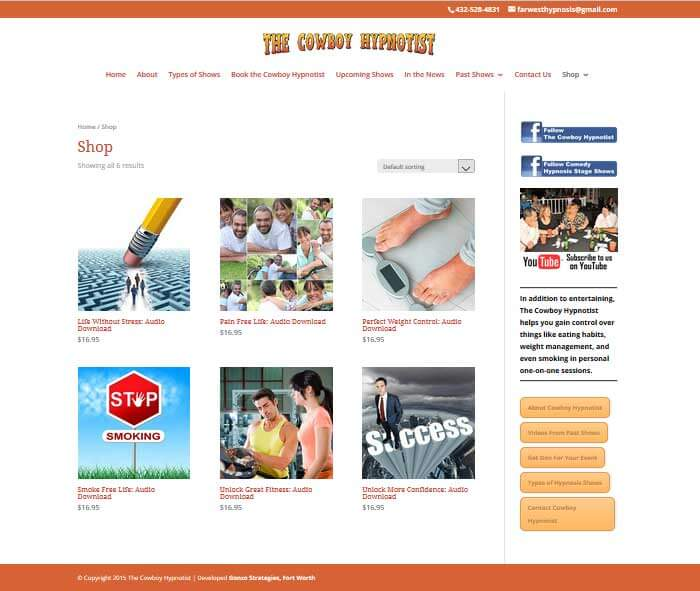 fort-worth-wordpress-websites-cowboy-3