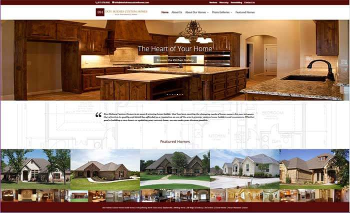 fort-worth-wordpress-websites-dh-1