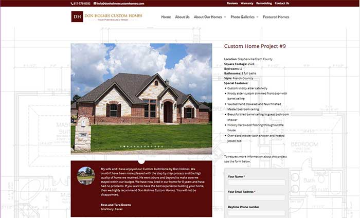 fort-worth-wordpress-websites-dh-2