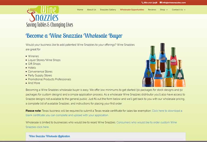 fort-worth-wordpress-websites-wine-snazzies-5