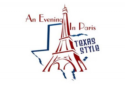 Logo Design & Marketing Campaign:  An Evening in Paris