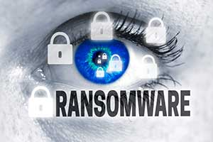 Business Owners Beware:  Ransomeware Scam