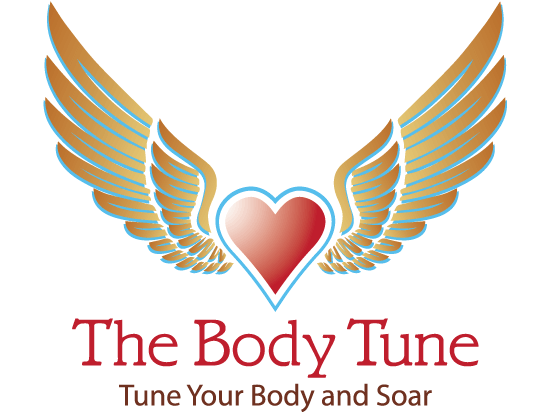 Logo Design & Branding:   The Body Tune