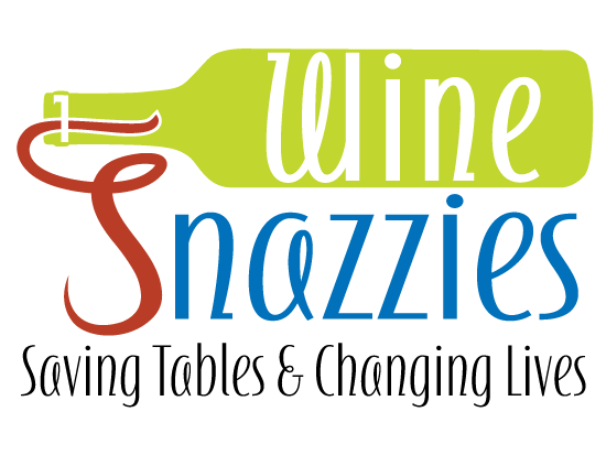 Logo Design & Branding:   Wine Snazzies