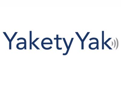 Logo Design & Branding:   Yakety Yak